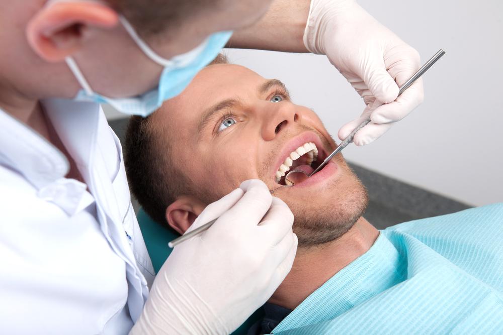 visit your dentist