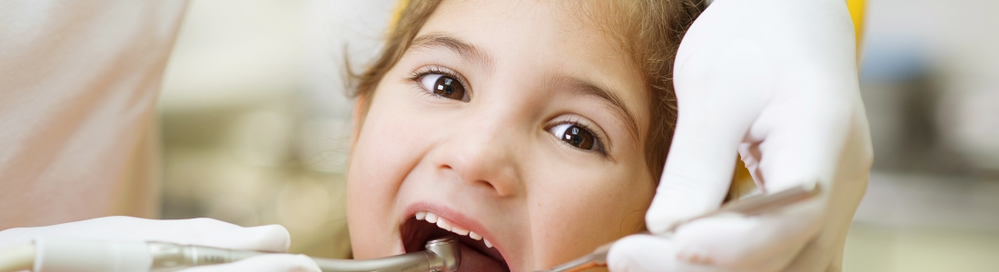 When Should I Take My Child to The Dentist for The First Time